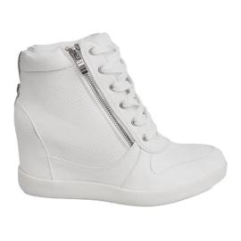 Zapatillas 22753 Blanco