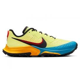 Calzado Nike Air Zoom Terra Kiger 7 M CW6062-300 multicolor