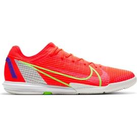 Zapatos de fútbol Nike Mercurial Vapor 14 Pro Ic M CV0996 600 rojo