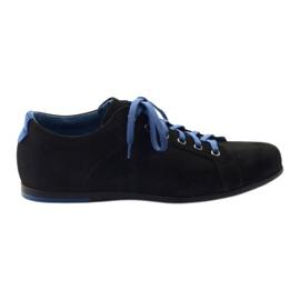 Calzado deportivo de hombre Pilpol C191 negro