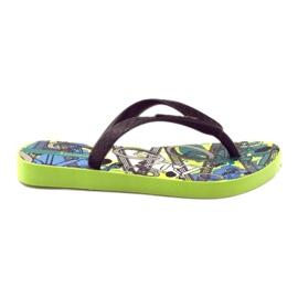 Zapatillas infantiles para la piscina Ipanema 81713.