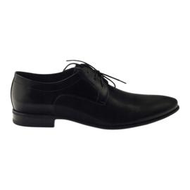 Calzado hombre Pilpol 1654 negro