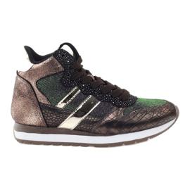 McArthur Zapatos deportivos