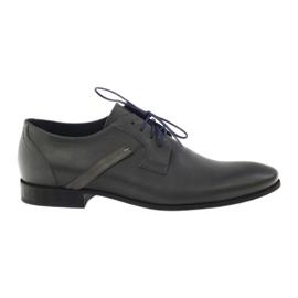 Calzado hombre Pilpol PC006 gris