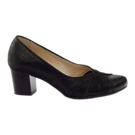 Calzado mujer Espinto tęg G1 / 2 negro