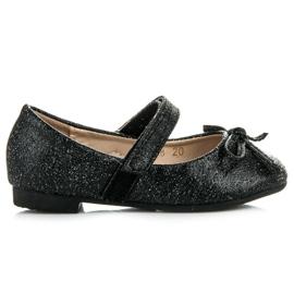 G2G/Good To Great Bailarinas elegantes negro