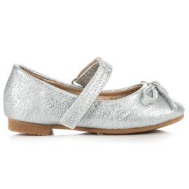G2G/Good To Great Bailarinas elegantes gris