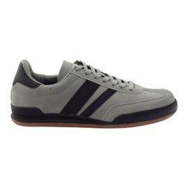 Zapatillas deportivas DK 83092 gris