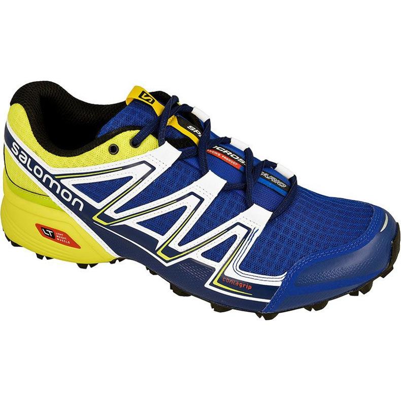 Zapatillas de running Salomon Speedcross Vario M azul