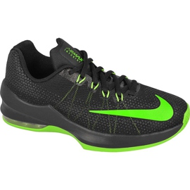 Zapatillas de baloncesto Nike Air Max Infuriate Jr