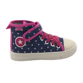 Zapatillas befado para niños zapatillas 426x002