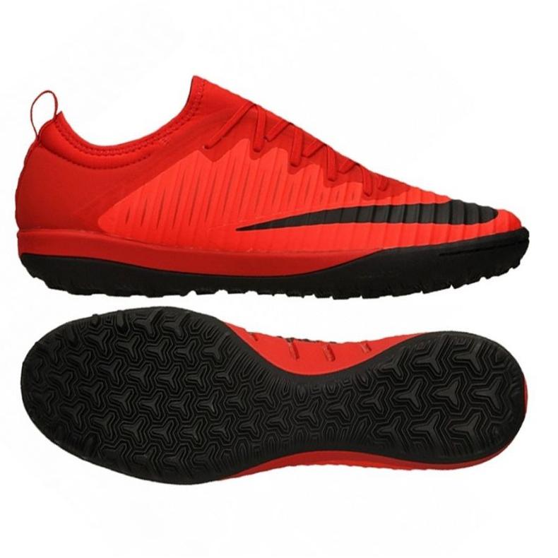Botas de fútbol Nike MercurialX Finale II