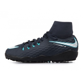 Zapatillas de fútbol Nike HypervenomX Phelon Iii