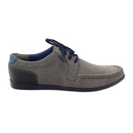 Badura 3175 gris zapatillas deportivas