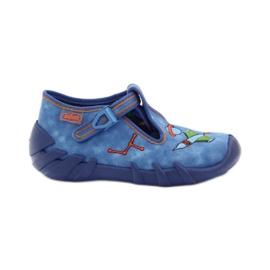 Zapatillas de befado para niños zapatillas 110p315