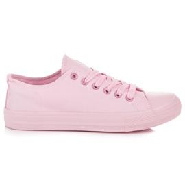 Seastar Zapatillas rosa