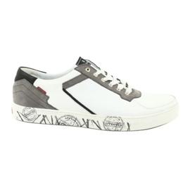 Badura 3361 Calzado deportivo blanco