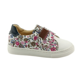 Zapatos de mujer para flores Bartuś.