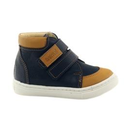 Zapatillas de niño para velcro Bartuś.