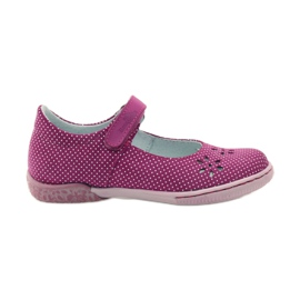 Zapatillas bailarinas de chicas de Ren But 3285