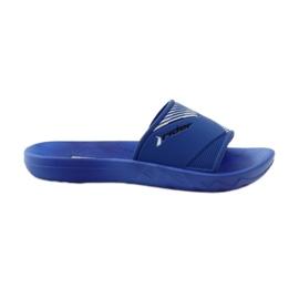 Azul Zapatillas de ocio Rider 82359