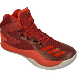 Zapatillas de baloncesto adidas Derrick Rose Dominate IV M BB8179
