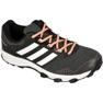 Zapatillas adidas Duramo 7 Trail W negro