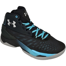 Zapatillas de baloncesto Under Armour Longshot