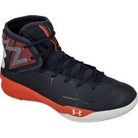 Zapatillas de baloncesto Under Armour Rocket 2