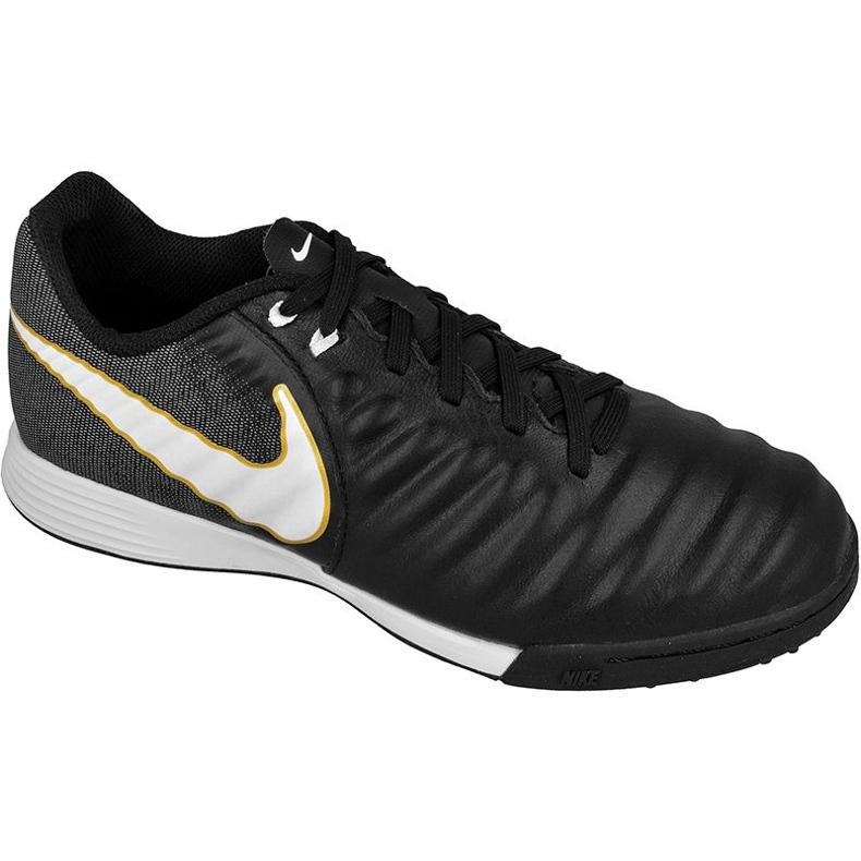 Zapatillas de fútbol Nike TiempoX Liger IV TF Jr 897729-002