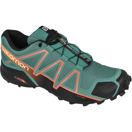 Zapatillas de running Salomon Speedcross 4 ML verde
