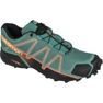 Zapatillas de running Salomon Speedcross 4 ML verde