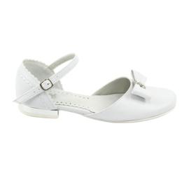 Blanco Cortesía de bailarinas de comunion miko 671 blancas.