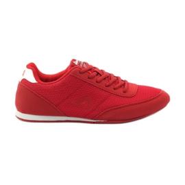 American Club Jogging atlético americano 7066 rojo