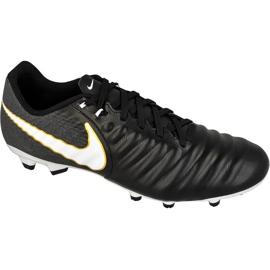 Botas de fútbol Nike Tiempo Ligera Iv Fg M