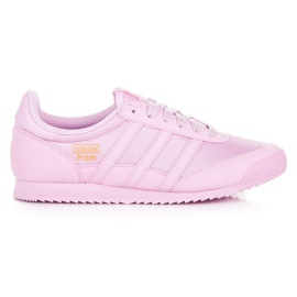 Adidas Dragon Og J BZ0104 rosa
