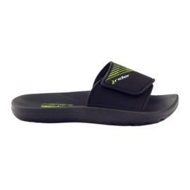 Zapatillas de piscina rider 82326