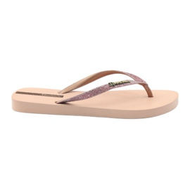 Chanclas Ipanema 81739 rosa