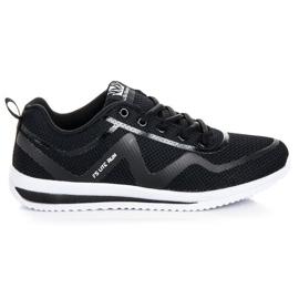 Ax Boxing negro Calzado deportivo casual