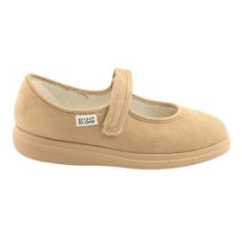Marrón Zapatos de mujer befado pu 462D003