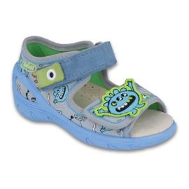 Zapatillas befado infantil pu 433P031