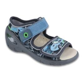 Zapatillas befado infantil pu 433P028