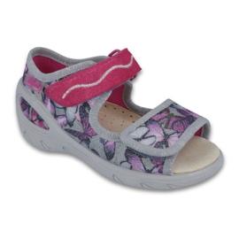 Befado pu 433P029 calzado infantil