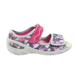 Zapatillas befado infantil pu 433X029
