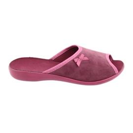 Befado zapatos de mujer pu 254D084 rosa