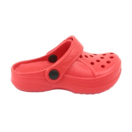 Zapatos befado otros niños - rojo 159Y005