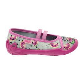 Zapatos befado para niños 116X231