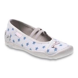 Azul Zapatillas befado infantil 116Y230.
