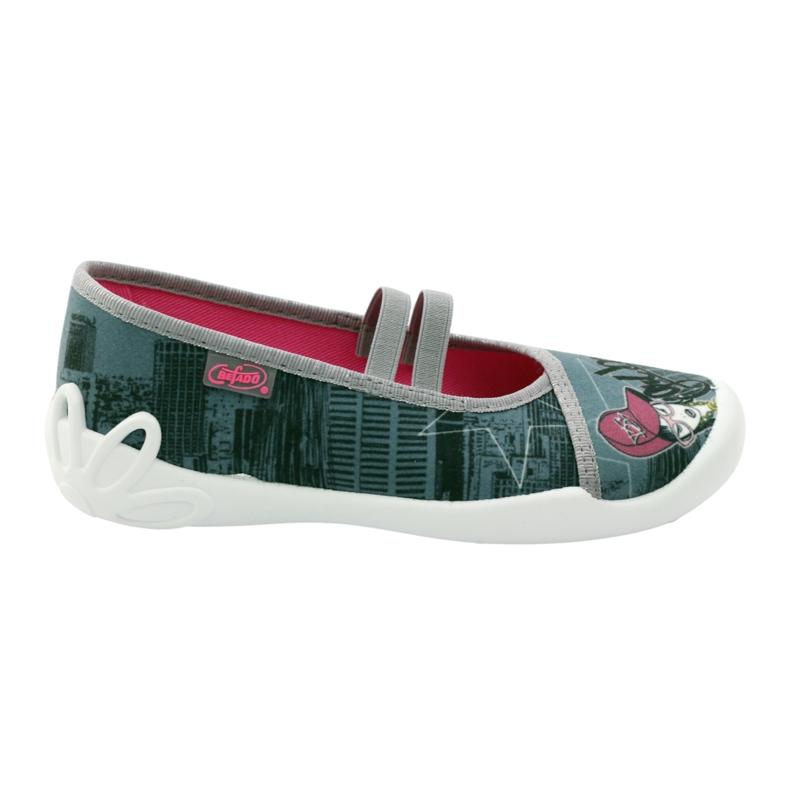 Zapatos befado para niños 116Y229