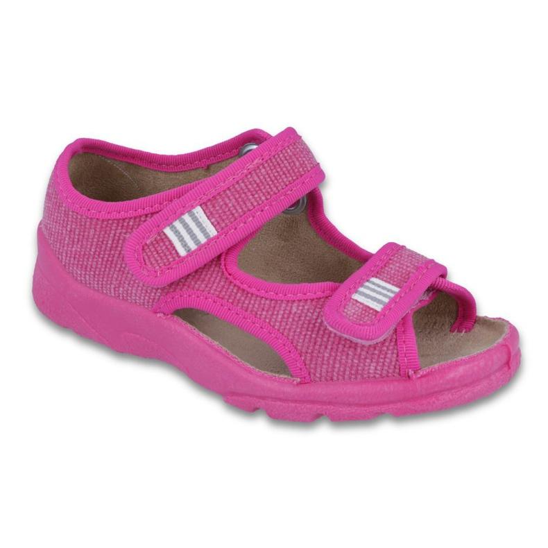 Zapatos befado para niños 113X009 rosa